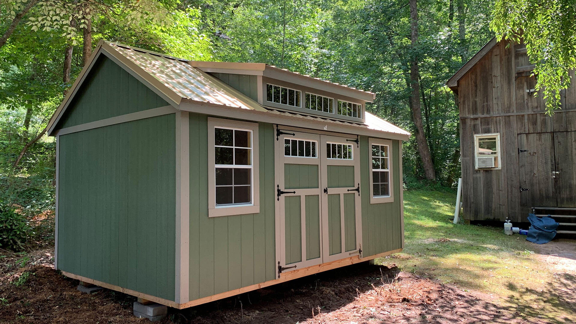 Smart Shed Portable Storage Buildings, Portable Sheds and Smart Sheds